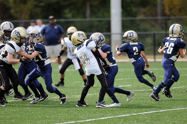 8 Year Olds vs Dacula (53)