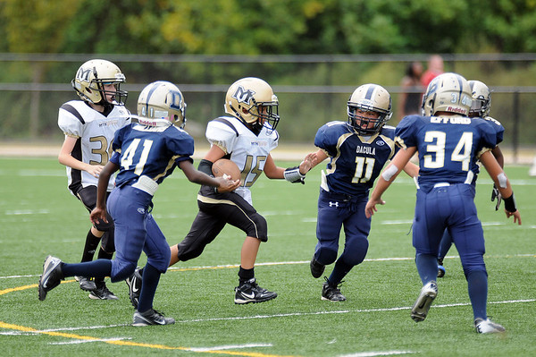 8 Year Olds vs Dacula (82)