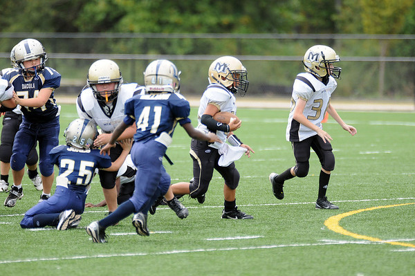 8 Year Olds vs Dacula (80)
