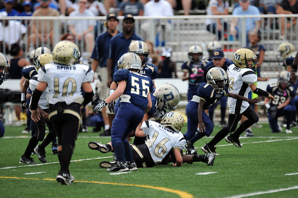 8 Year Olds vs Dacula (7)