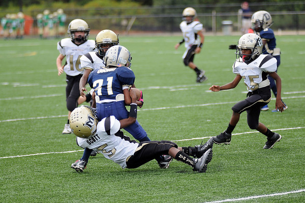 8 Year Olds vs Dacula (66)