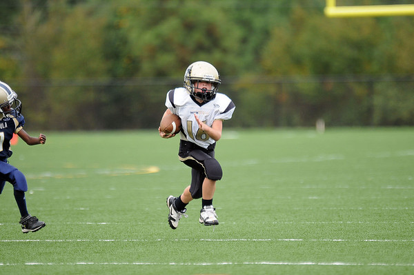 8 Year Olds vs Dacula (98)