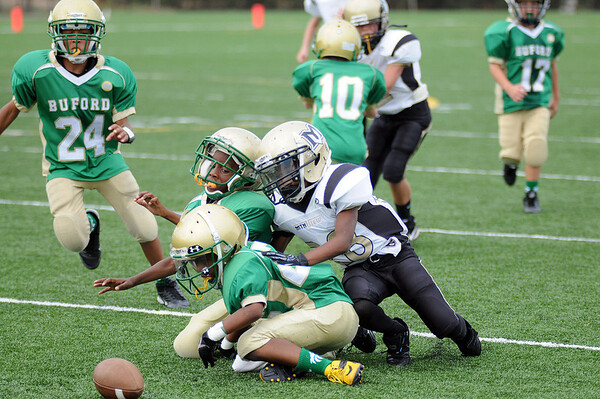 9 Year Olds vs Buford (54)