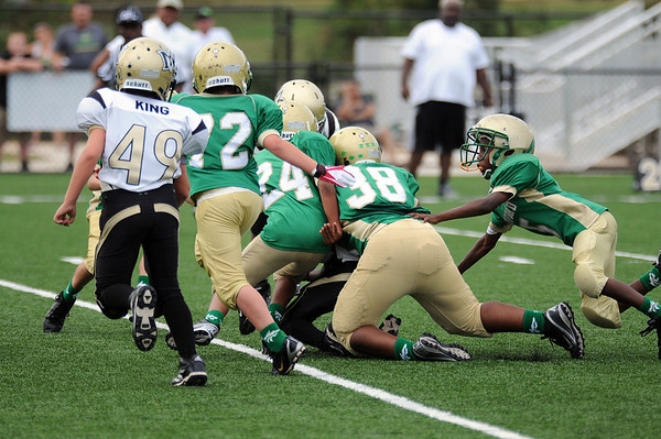 9 Year Olds vs Buford (95)