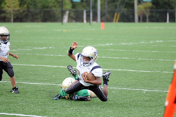 9 Year Olds vs Buford (26)