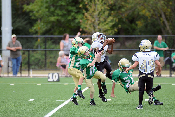 9 Year Olds vs Buford (75)