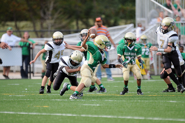 9 Year Olds vs Buford (144)