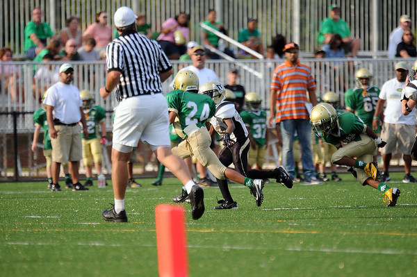 9 Year Olds vs Buford (139)
