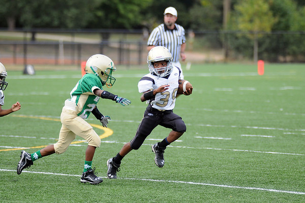 9 Year Olds vs Buford (18)