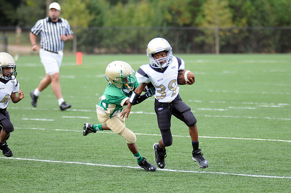 9 Year Olds vs Buford (21)