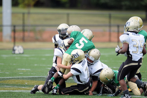 9 Year Olds vs Buford (5)