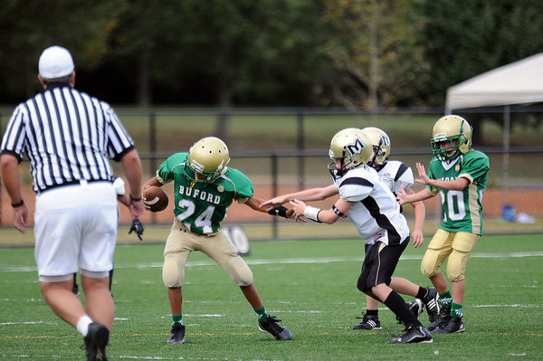 9 Year Olds vs Buford (162)