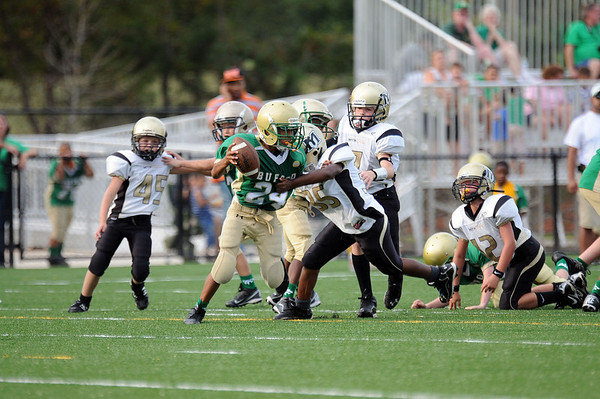 9 Year Olds vs Buford (141)