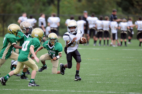 9 Year Olds vs Buford (193)
