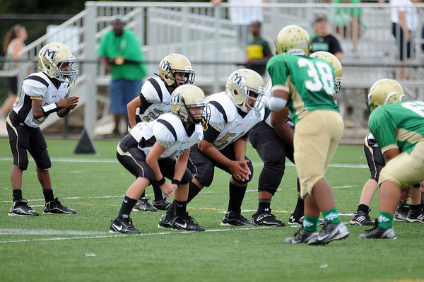 9 Year Olds vs Buford (113)