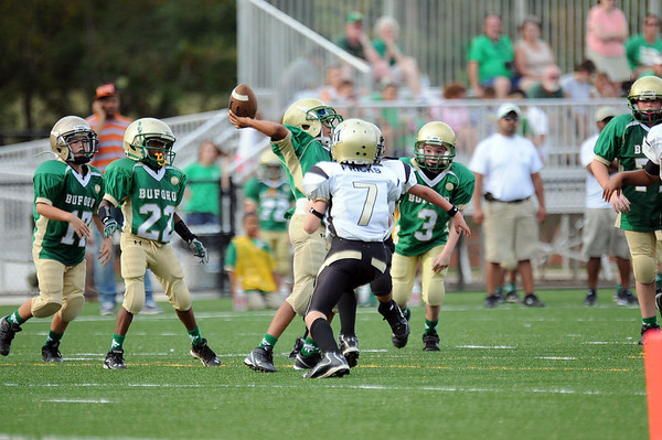 9 Year Olds vs Buford (146)
