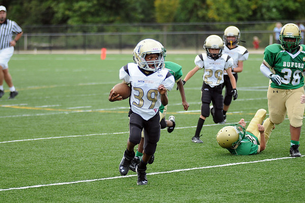 9 Year Olds vs Buford (123)