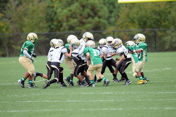 9 Year Olds vs Buford (2)