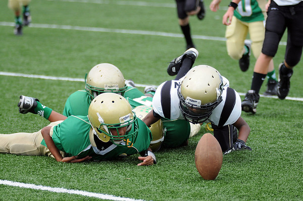 9 Year Olds vs Buford (63)