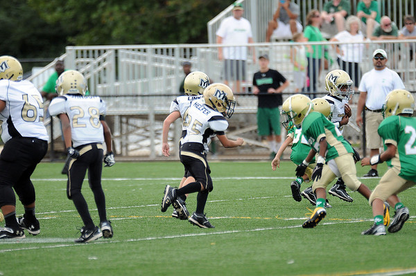 9 Year Olds vs Buford (109)