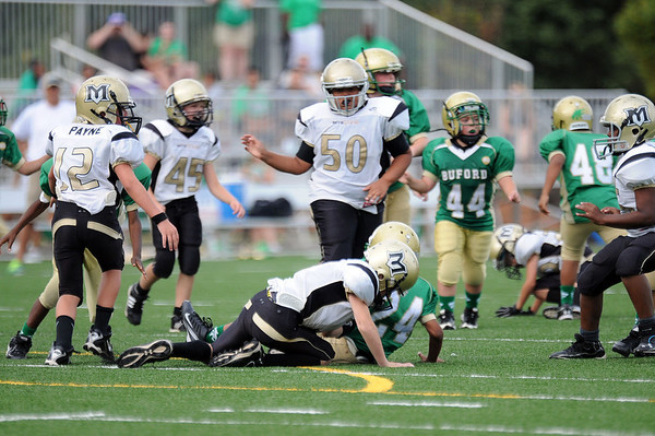 9 Year Olds vs Buford (153)