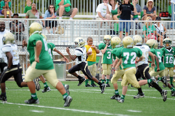 9 Year Olds vs Buford (37)