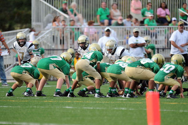 9 Year Olds vs Buford (140)