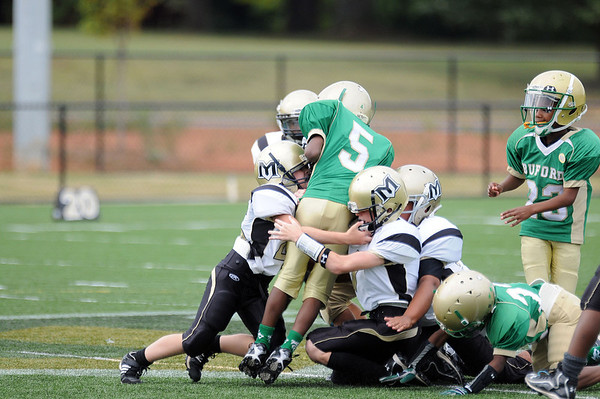 9 Year Olds vs Buford (4)