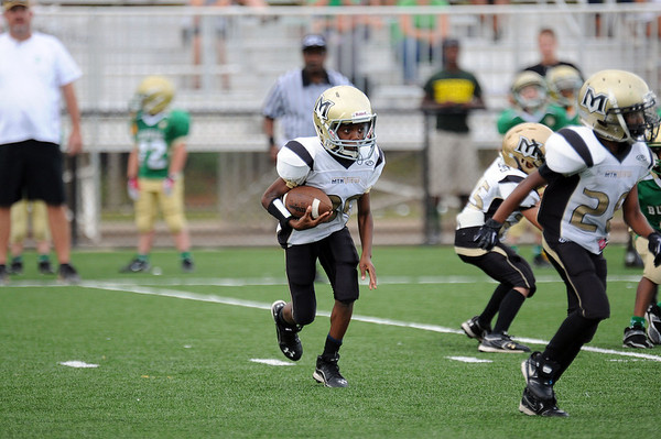 9 Year Olds vs Buford (199)