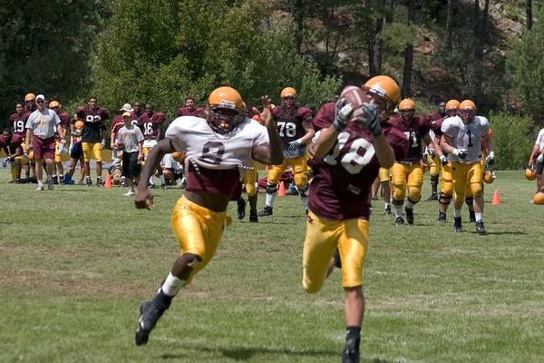 ASU @ Camp Tontozona - 8/15/2005