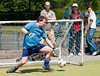 Absolute Radio Match : Iain Lee AllStars vs Not So United, Hurlingham Park, London on Wednesday, 2nd June 2010