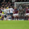 2018 EFL Championship Football Aston Villa v Preston North End Feb 20th