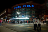 Dec 22, 2012; Detroit, MI, USA; A general view of Ford Field before the game between the Detroit Lions and the Atlanta Falcons. Mandatory Credit: Tim Fuller-USA TODAY Sports