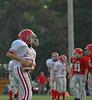 2007<br /> East Tipp Middle School vs West Lafayette <br /> Middle School Football