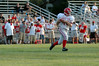2007<br /> East Tipp Middle School vs West Lafayette <br /> Middle School Football