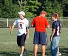 August 25, 2008<br /> Harrison Freshman Football