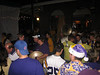 LSU Alumni Band gathers up for the 2nd-line to through the Quarter
