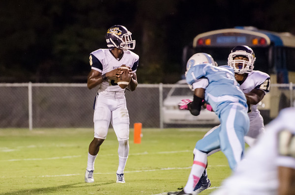 BHS vs South Florence 2014