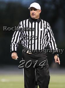 Referee, RCCP0845