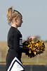 October 18, 2009<br /> Cheerleading
