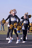 Cheerleader<br /> October 2009