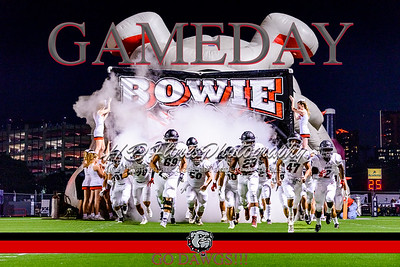 Bowie Football 2019