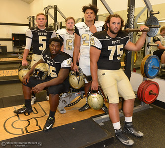 Butte College 2016 Football Preview