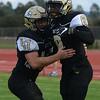 Butte College beats Sierra College at football Saturday, Oct. 29, 2016, in Chico, California. (Dan Reidel -- Enterprise-Record)