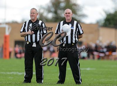 Referees, RCCP2184
