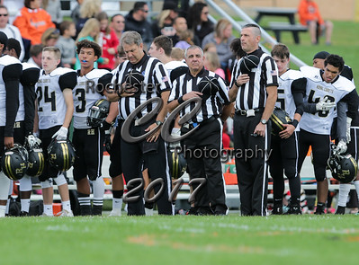 Referees, RCCP2176