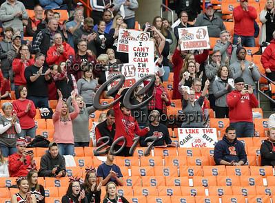 Fans, 0015