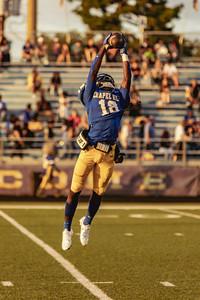#18 Demetrius Brisbon, Jr.