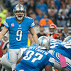 NFL: Cincinnati Bengals at Detroit Lions