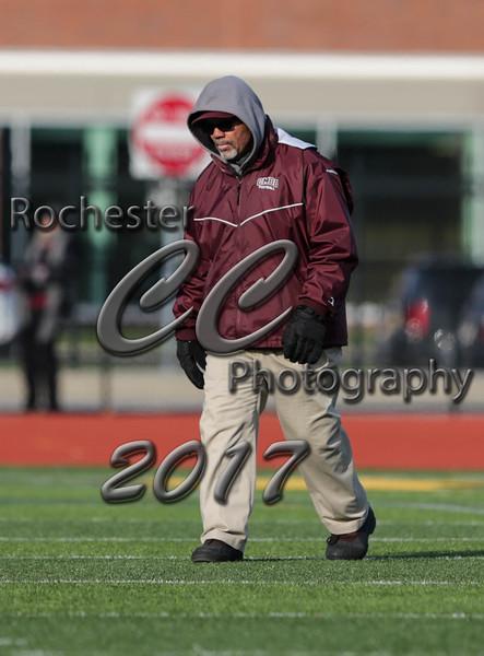 Coach, 2011